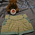 Short léon #2