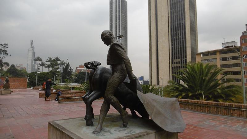 arène de tauromachie Bogota (2)