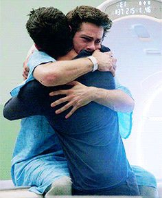 Scott et stiles