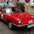 Fiat 850 sport spider-1971