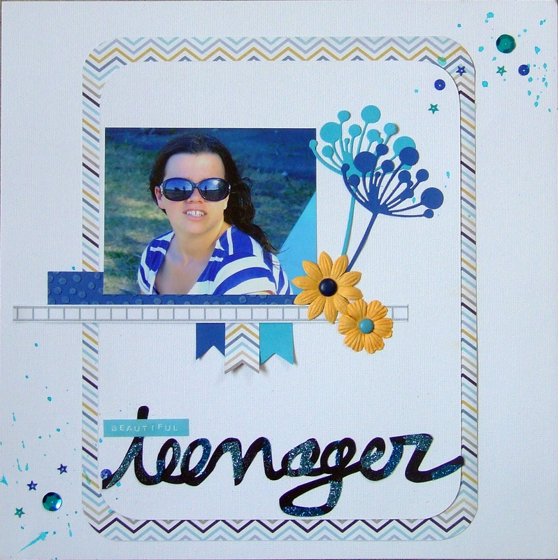 page teenager 004