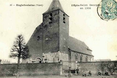 englefontaine_eglise1906