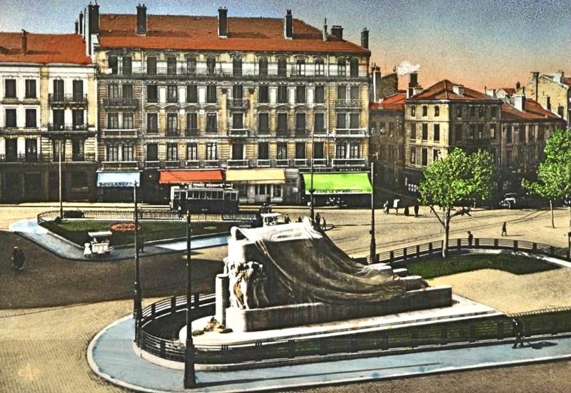 Saint-Étienne (4)