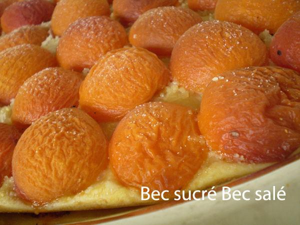 tartabricots