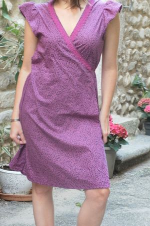 robe cache coeur 3