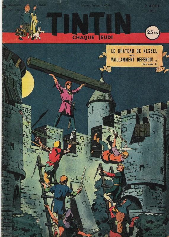 1951 - Conrad le hardi