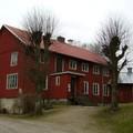 Auberge de jeunesse à Svarta (Suède)