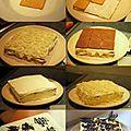 Gâteau petit beurre