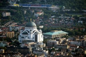 Saint_Sava_et_Partizan_stadium