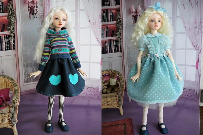 17 Eiralys avant & après