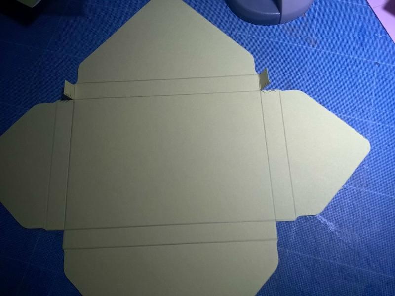 tuto enveloppe 3D18