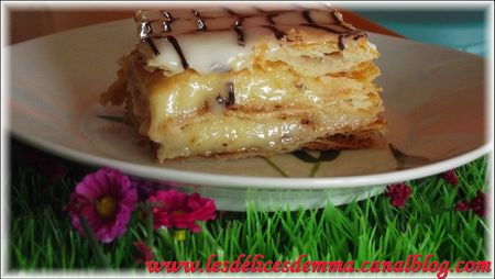 mille feuille paques2