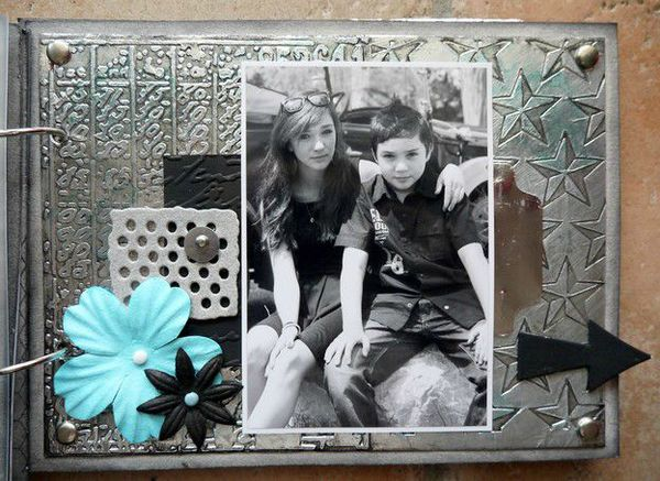 mini album kit Patmiaou page 10