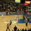 Rudy Fernandez, 3 pts distance NBA...