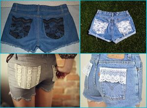 shCustomize_your_old_shorts_lace_pockets