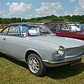 SIMCA 1000 coupé Madine (1)