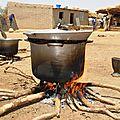 La Cuisine - Nyaamde e Yaarde