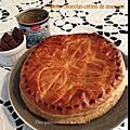 galette chocolat-creme de marrons
