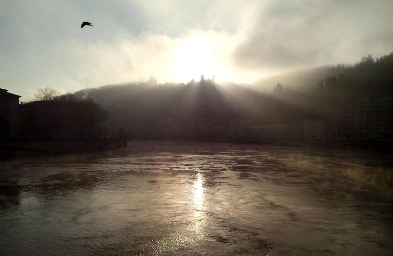 soleil sur Fourvière (2)