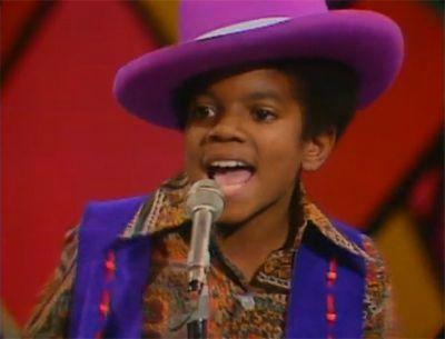 Michael Jackson - Ed Sullivan Show - 1969