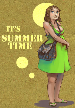 it_s_summer_time