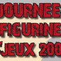 Journées figurines et jeux 2009
