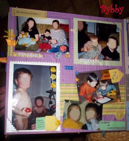 Album_10_ans_mariage_2001