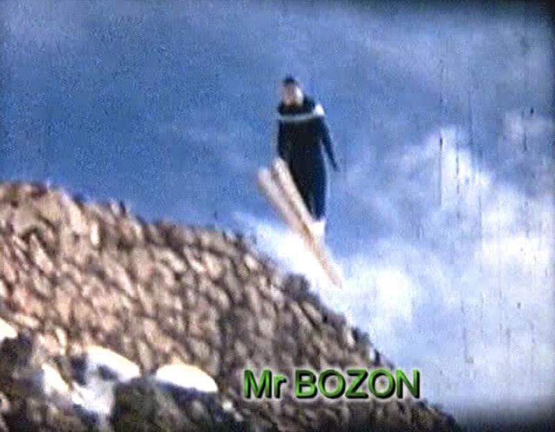 BOZON-tremplin