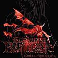 La saga bd elisabeth bathory, tome 1 & 2 de amaury quétel et lawrence rasson