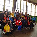 982 - 10 km de St Affrique - 7 avril 2013