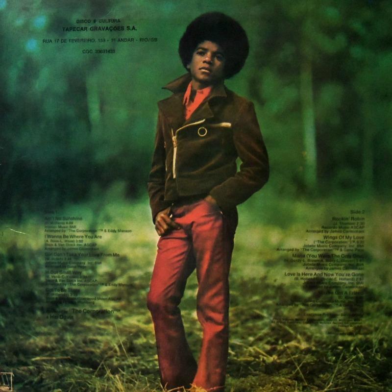 Un jour dans la vie de Michael Jackson 94641070_o