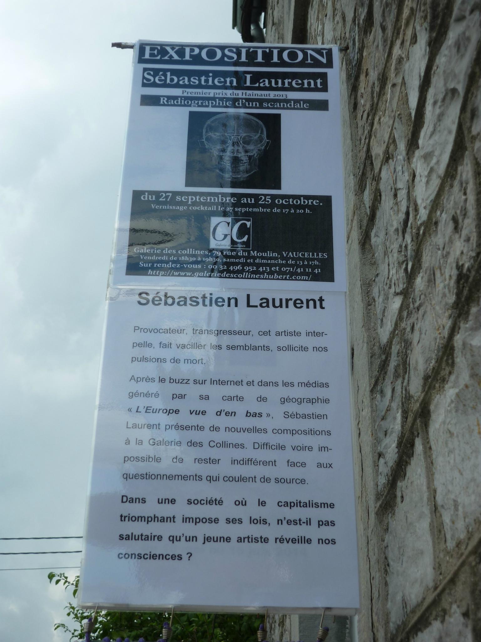 Sébastien Laurent Banière 2
