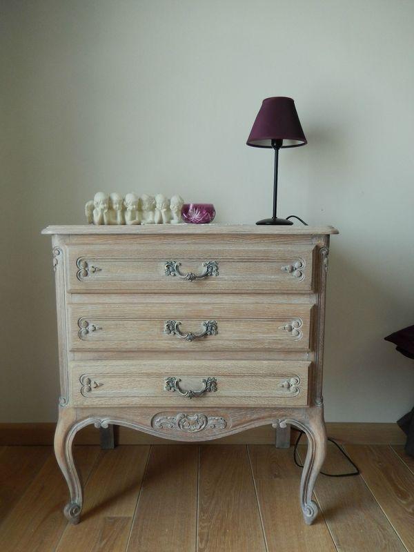 Vieux meubles de famille coquelicot des sables - Vieux meubles restaures ...