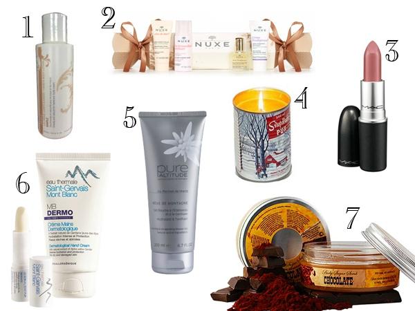 3 Ma Bulle Cosmeto Idées Cadeaux 20€