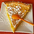 Tarte au citron super facile!!!!!