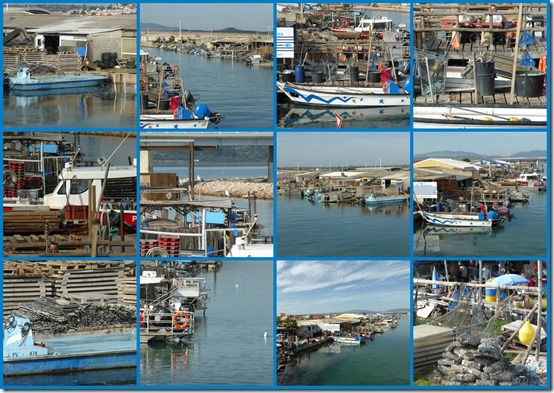 Port Leucate nov 20161
