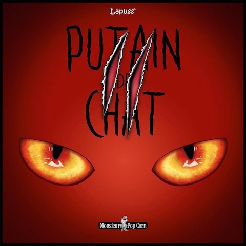 putain de chat tome 2 1
