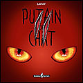 Putain de chat - tome 2 - lapuss' - editions monsieur pop corn