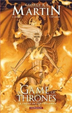 A Game of Thrones, tome 2