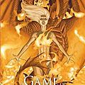 A game of thrones, tome 2 (bd) de george r.r. martin & daniel abraham