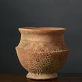 Pot sur pied, Vietnam, Culture de Đông Sơn, ca 500 BCE-100 BCE