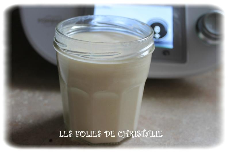 Crème de gruyère 5