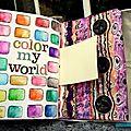 Art journal part 11