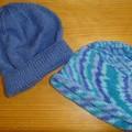 Bonnets 2-3 ans / modèles Lang