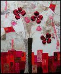 bouquet d'amour couleur