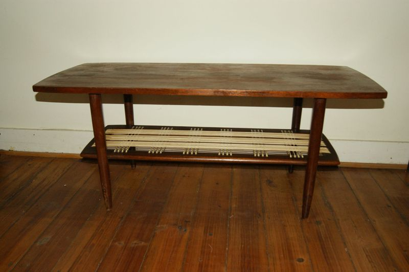 Table basse scandinave vintage goldies for Tuto table basse scandinave