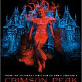 [ ciné express ] - crimson peak par christian