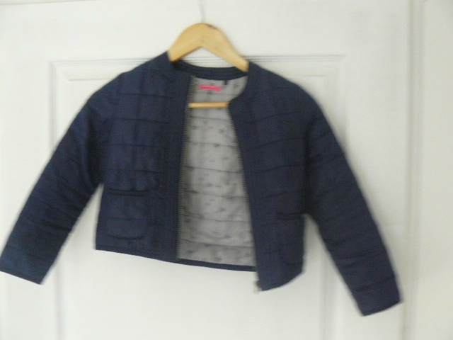 8ans fringues kids ( jupe pepe 10A et diesel taille7) 223