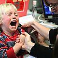 Comment empêcher les médecins et les services sociaux de faire vacciner vos enfants