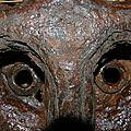masque de fer